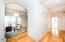 Split hallway