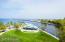 St. Joe River with lakefront park pavilion
