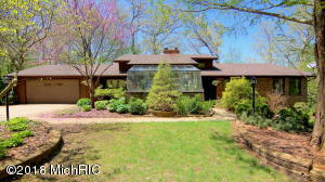 6926 Long Lake Road, Berrien Springs, MI 49103