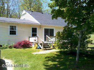 Property for sale at 5097 Woodschool Road, Hastings,  Michigan 49058