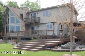 20273 E Paradise Point Road, De Tour Village, MI 49725