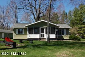 3694 Pineland Road, Gladwin, MI 48624