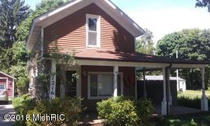 12160 Lynn Street, Bear Lake, MI 49614