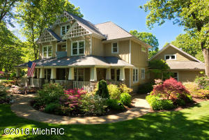 6451 Sand Castle View, Holland, MI 49423