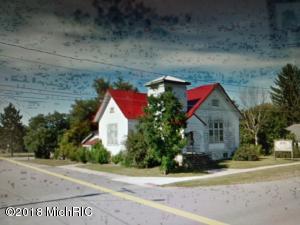 301 W Main Street, Mecosta, MI 49332