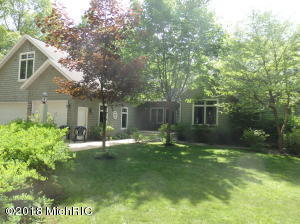 772 Red Apple Road, Manistee, MI 49660