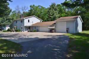 21940 Jefferson Road, Morley, MI 49336