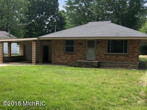 Property for sale at 579 S Sheridan Avenue, Muskegon,  MI 49442
