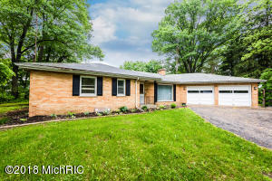 9742 OLD 31, Berrien Springs, MI 49103