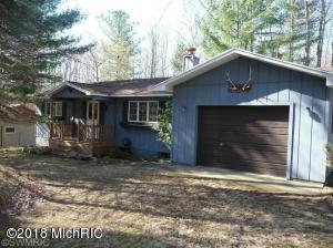 8281 Pine Tree Trail Trail, 168, Canadian Lakes, MI 49346