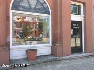 202 E Michigan Avenue, Suite A