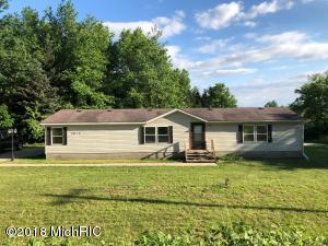 Property for sale at 5015 W Park Road, New Era,  MI 49446