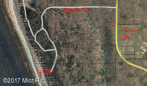 Timber Dunes Road Lot 4, Shelby, MI 49455