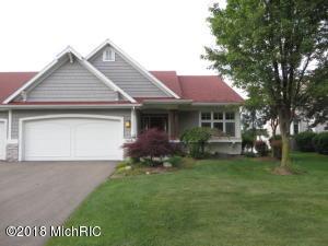 3817 Crystal Waters Lane NE, 18, Grand Rapids, MI 49525