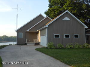 310 Fisher Court, Berrien Springs, MI 49103
