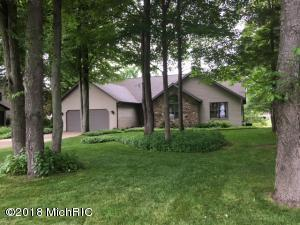 8946 Edgewater Drive, 390 & 391, Canadian Lakes, MI 49346