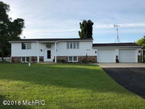 10600 W Cutler Road, Lakeview, MI 48850