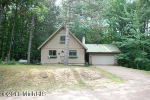 8254 Fox Squirell Lane, Canadian Lakes, MI 49346