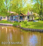 1181 Willow Drive, Colon, MI 49040