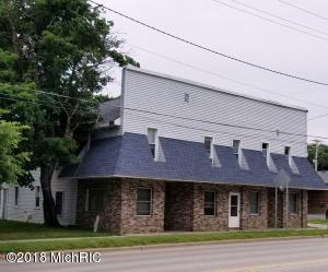 707 Maple Street, Big Rapids, MI 49307