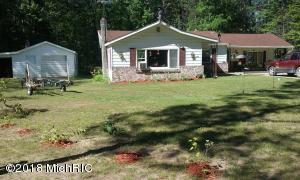 2265 W Kittle Road, Mio, MI 48647