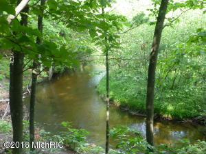 Lot 15 W Deer Run Road, Free Soil, MI 49411