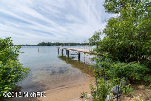 Property for sale at 000 Christian Island, Battle Creek,  MI 49015