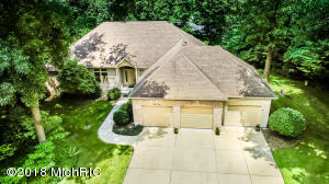 33064 Glen Eagle Court, Niles, MI 49120