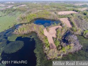 Property for sale at V/L Butler Road, Dowling,  Michigan 49050