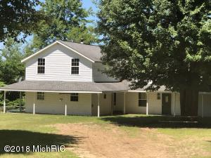 3075 Skeels Road, Holton, MI 49425
