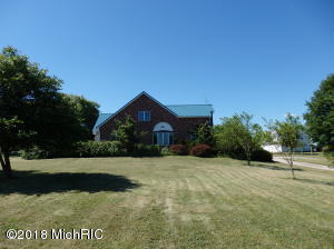 2181 E Freeman Road, Free Soil, MI 49411