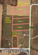 0 V/L Prospect Hill Rd/Curtis Rd, Grass Lake, MI 49240