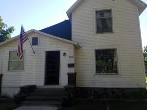 303 McOmber Street
