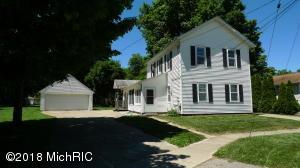 18 S Church Street, Galesburg, MI 49053