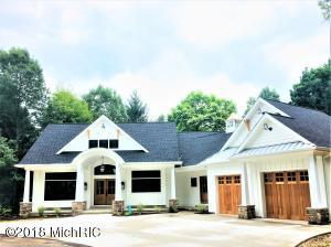2854 Lake Grove Path, Stevensville, MI 49127