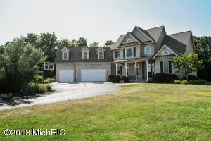 10351 Jill Lane, Berrien Springs, MI 49103