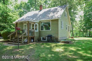 4746 W Chapin Lane, Berrien Springs, MI 49103