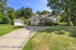 Property for sale at 903 E Mill Street, Hastings,  MI 49058