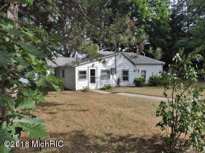 11550 Maple Street, Big Rapids, MI 49307