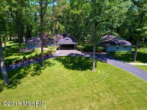 9758 S Star Lake Drive, Baldwin, MI 49304