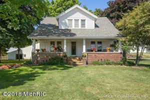 12901 Ritchie Avenue NE, A, Cedar Springs, MI 49319