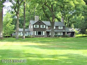 Property for sale at 15431 S M-43 Highway, Hickory Corners,  MI 49060
