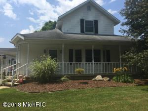 3920 Hog Creek Road, Allen, MI 49227
