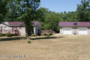 17850 Caberfae Highway, Wellston, MI 49689