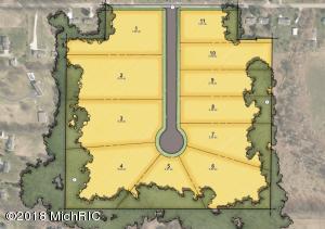 7500 Two Lakes Drive NE, Rockford, MI 49341