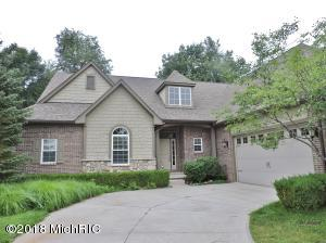 11579 Wellington Court, Stanwood, MI 49346