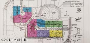 Rolling Oaks (Phase 3) Drive Lots 1-21, Middleville, MI 49333