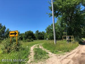 Potter Road 74.95 Acres, Bear Lake, MI 49614