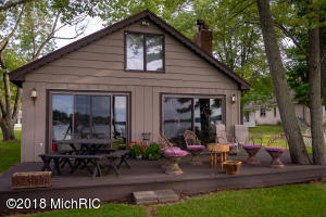 Property for sale at 10910 Shady Ln Drive, Middleville,  MI 49333