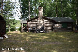 13654 N Fishermans Pass, Bitely, MI 49309